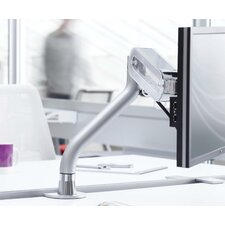 FYI Single Flat Panel Monitor Arm