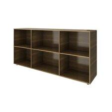 "Bivi 28.5"" Cube Unit Bookcase"