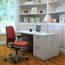 Currency Founder Executive Desk