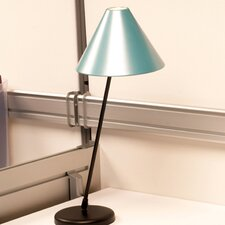 """Details Pisa 21"""" H Table Lamp with Empire Shade"""