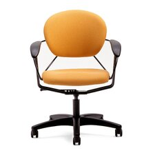 Uno Mid-Back Office Chair