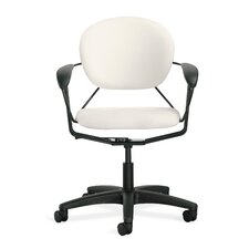 Uno High-Back Desk Chair
