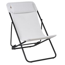 Maxi Transat Lounge Chair I (Set of 2)