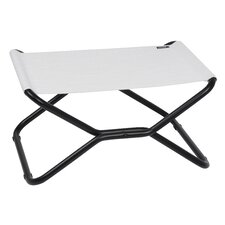 Next Folding Footrest Stool