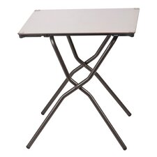 """Anytime 26.8"""" Square Folding Table"""