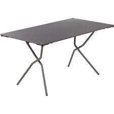 "Anytime 57.7"" Rectangular Folding Table"