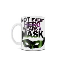 Dad The Original Hero Heat Changing Morphing Mug