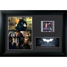 Batman The Dark Knight FilmCell Framed Vintage Advertisement