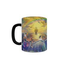 The Little Mermaid Heat Changing Morphing Mug