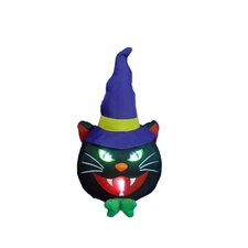 Cat with Hat Decoration