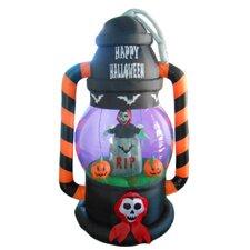 Halloween Lantern Decoration