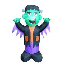 Halloween Inflatable Frankenstein