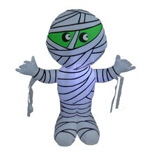 Halloween Inflatable Mummy