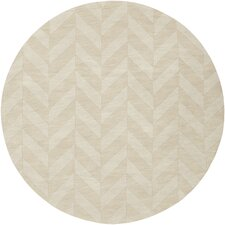 Central Park Ivory Area Rug