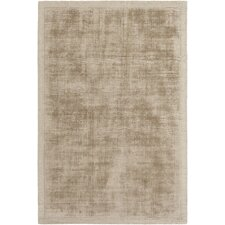 Silk Route Rainey Hand-Loomed Taupe Area Rug