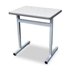"Une-T Laminate 27"" Standard Desk"