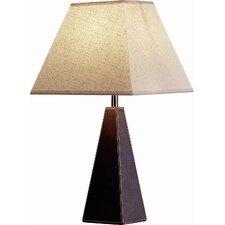 47 cm Tischleuchte Obelisk