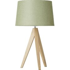 Tripod 55cm Table Lamp