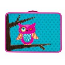 Flirty Owl Lap Desk