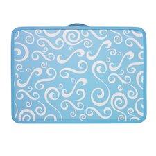 Royalty Swirl Lap Desk