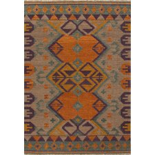Anatolia Brown Area Rug