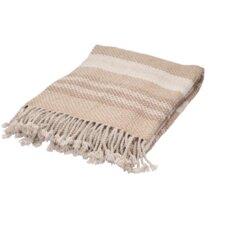Lovell Wool Throw
