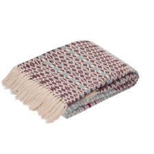 Spirit Cotton Throw