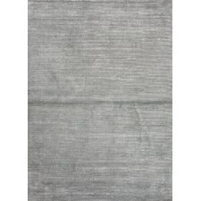 Basis Bluebell Solid Area Rug