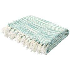 Essential Handloom Modern Throw Blanket