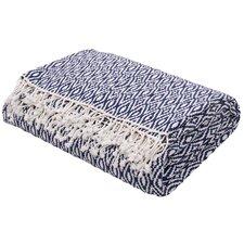 Spirit Handloom Modern Throw Blanket