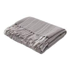 Posy Handloom Modern Throw Blanket