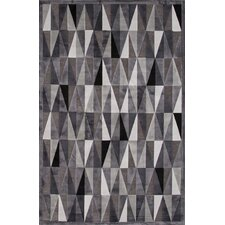 Fables Gray Area Rug