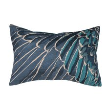 National Geographic Animal Print Cotton Lumbar Pillow