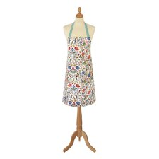 Arts and Crafts Cotton Apron