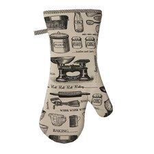 Baking Oven Glove