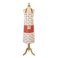 Robins Cotton Apron