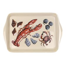 Fresh Shellfish Kelly Hall Scatter Tray