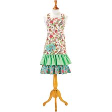 Cotton Styled Betty Apron
