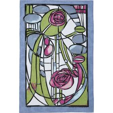 Mackintosh Lilac Tea Towel