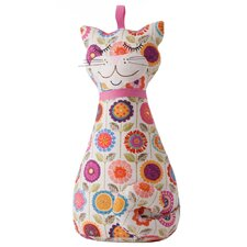 Shaped Doorstop Fabric Floor Fixed Door Stop