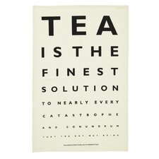 Roderick Field Tea Towel