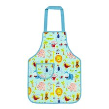 Zoo PVC Child Apron