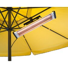 CasaTherm SSK1 Parasol Clamp Electric Patio Heater