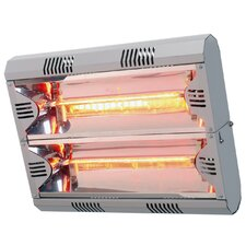 Hathor 4000 Halogen Infrared Electric Patio Heater
