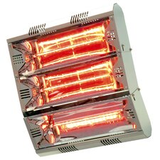 Hathor 6000 Halogen Electric Patio Heater