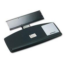 Knob Adjust Keyboard Tray, Standard Platform