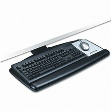 Easy Adjust Keyboard Tray, Standard Platform