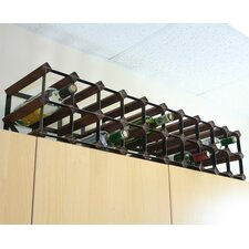 Classic 30 Bottle Tabletop Wine Rack