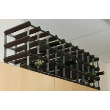 Classic 40 Bottle Tabletop Wine Rack