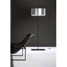 161 cm Design-Stehlampe Fold